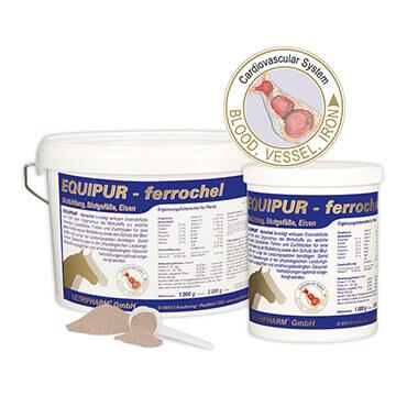 EQUIPUR - ferrochel
