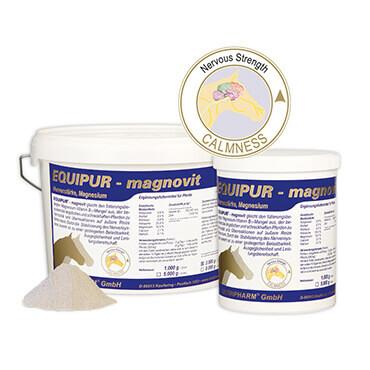 EQUIPUR - magnovit