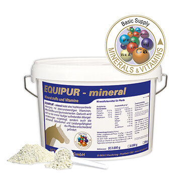 EQUIPUR - mineral