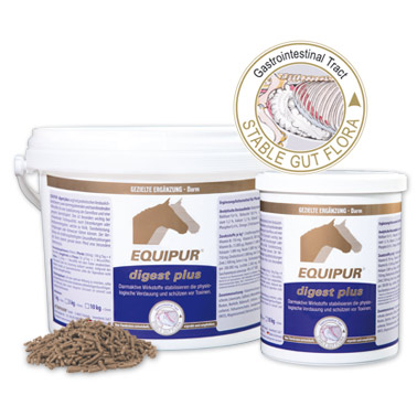 EQUIPUR - digest plus
