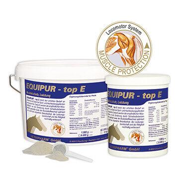 EQUIPUR - top E