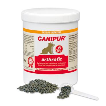 CANIPUR - arthrofit
