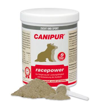 CANIPUR - racepower