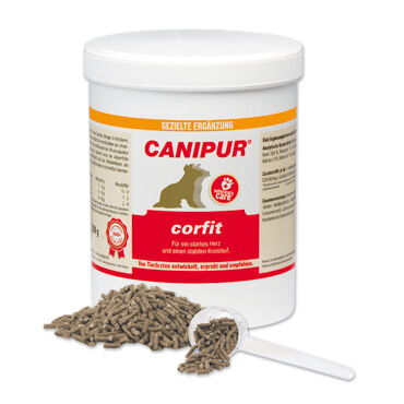 CANIPUR - corfit