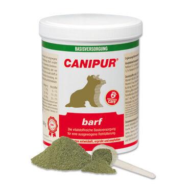 CANIPUR - barf