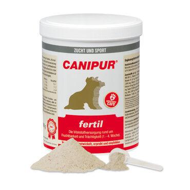 CANIPUR - fertil