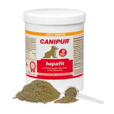 CANIPUR - hepafit