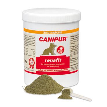 CANIPUR - senior