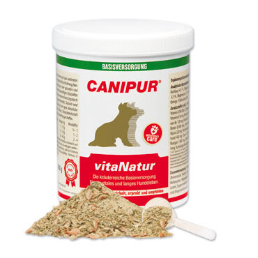 CANIPUR - vitaNatur