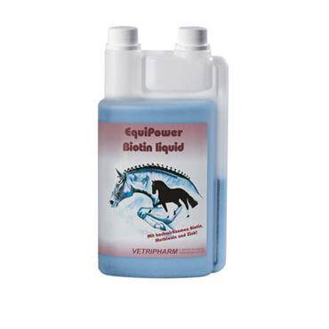 EquiPower - Biotin liquid