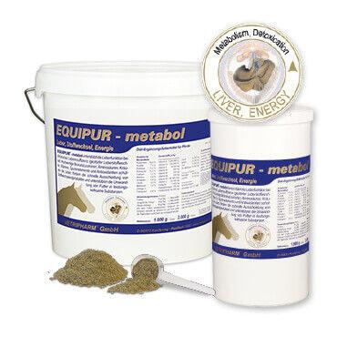 EQUIPUR - metabol