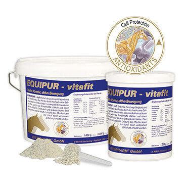 EQUIPUR - vitafit